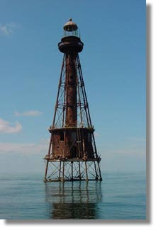 Ship Shoal Lighthouse